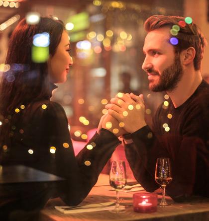Jak wcześnie możesz iść na skan randkowy
